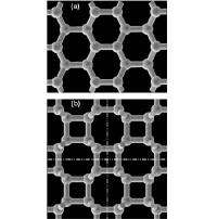 Structure of new form of super-hard carbon identified