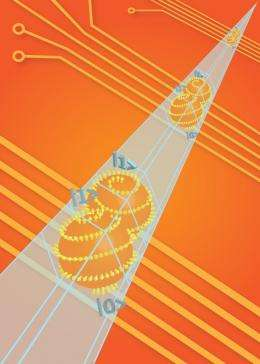 Better control of building blocks for quantum computer