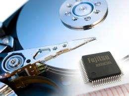 Fujitsu USB 3.0-SATA Bridge IC Earns USB-IF Compliance Certification for SuperSpeed USB