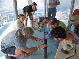 American team of scientists help protect Guatemala's Lake Atitlan