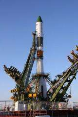 An unmanned Russian Progress cargo ship on Friday failed to dock as planned with the International Space Station (ISS)