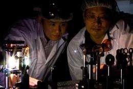 A revolutionary breakthrough in terahertz remote sensing