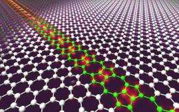 A Tiny Defect That May Create Smaller, Faster Electronics