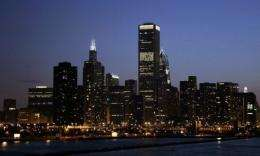 A vast network of high-tech surveillance cameras in Chicago raises privacy concerns