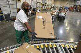 Bad gifts may be history with Amazon's idea (AP)
