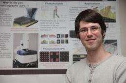 Bionanotechnology has new face, world-class future at Florida State
