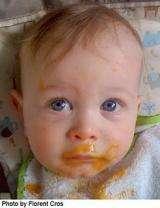 Brain Versus Gut: Our Inborn Food Fight