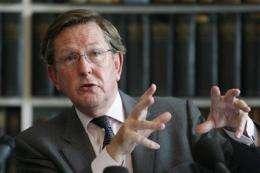 'Climategate' inquiry mostly vindicates scientists (AP)