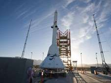 Countdown to Pad Abort 1 Test!