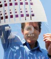 CSIRO grants global license for new polymer technology