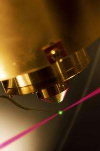 Delayed time zero in photoemission