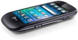 Dell launches $100 smart phone in US on AT&T