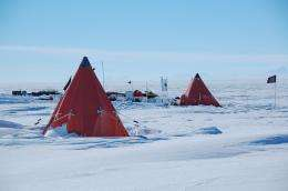 Drilling into the unknown -- the first exploration of a sub-glacial Antarctic lake is a major step closer