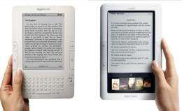 E-reader faceoff: Kindle or Nook? Here's a comparison