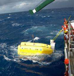 Expedition to Mid-Cayman Rise identifies unusual variety of deep sea vents