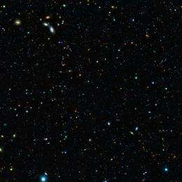Explained: Why many surveys of distant galaxies miss 90 percent of their targets