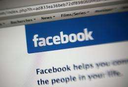 Facebook said the Comments Box platform includes moderation tools