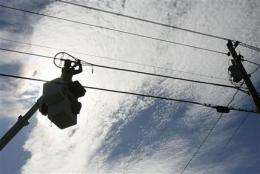 FCC unveiling sweeping national broadband plan (AP)