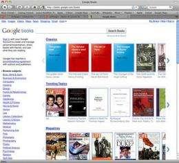 Friend or foe? Google, indie book sellers team up (AP)