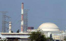 German computer security researcher Ralph Langner suspected Stuxnet's target was the Bushehr nuclear facility in Iran
