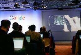 Google has dropped plans to offer Nexus One to Verizon