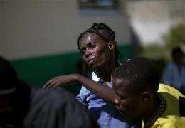 Govt suspects cholera has entered Haitian capital (AP)