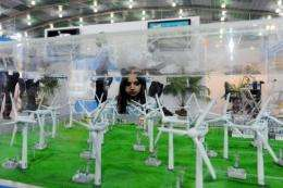 Gujarat has installed electricity capacity of more than 11,000 MW at present