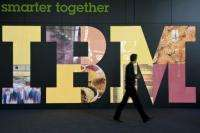 IBM said Storwize will become part of its Systems and Software Group