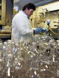 IBM, Stanford cite advance in plastic recycling