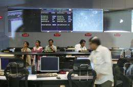 India has developed its own satellites and launch vehicles to cut dependence on other countries