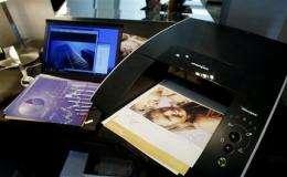 Inkjet, laser, Memjet? Fast color printers on tap (AP)