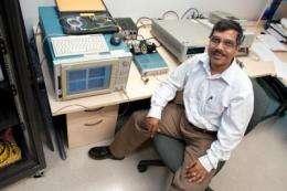 Innovative technology for wireless underground communication