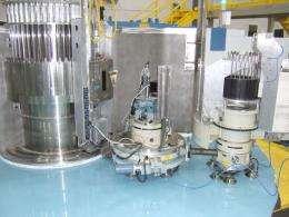 ORNL's research reactor revamps veteran neutron scattering tool