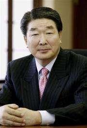LG Electronics replaces CEO over profit slump (AP)