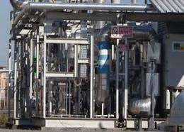 Molten Carbonate Fuel Cells: an alternative and cleaner power supply for ships