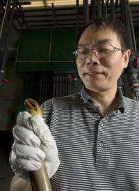 MSU sea lamprey research sheds light on how stress hormones evolved