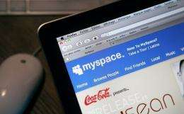 Myspace drops some 500 jobs to promote growth and profitability
