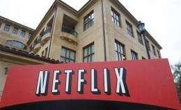 Netflix to stream Paramount, Lionsgate, MGM movies (AP)