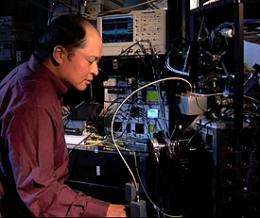 NIST Detector Counts Photons With 99 Percent Efficiency