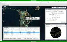 NRL ready to deploy virtual mission operations center