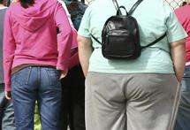Obesity linked to economic insecurity