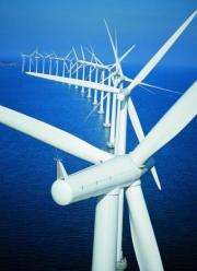 Offshore wind a 'mixed bag': University of Maryland study