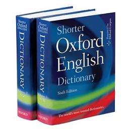 Oxford English Dictionary may never be printed again