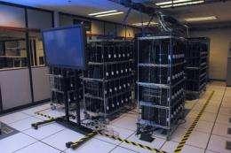 PlayStation supercomputer