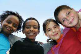 Pre-Teens make their own decisions on diet, exercise and weight-loss