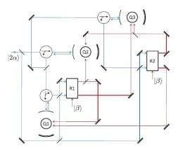 Autonomous quantum error correction technique proposed for quantum memories