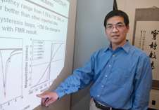 Research paper on magnetic control makes the top 10