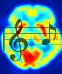 Research reveals the biochemical connection between music and emotion
