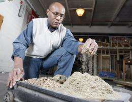 Pellets reduce costs, but not enough for cellulosic ethanol producers