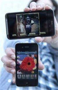 Review: Apps can enhance smart phone cameras (AP)
